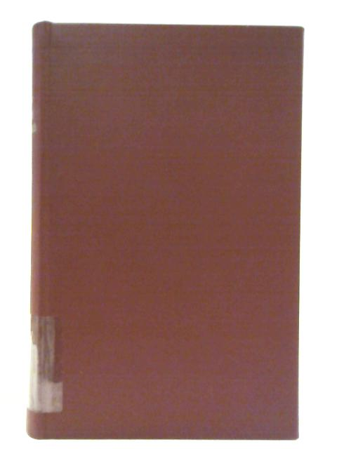 Our Bishops and Deans Volume I By Rev. F. Arnold
