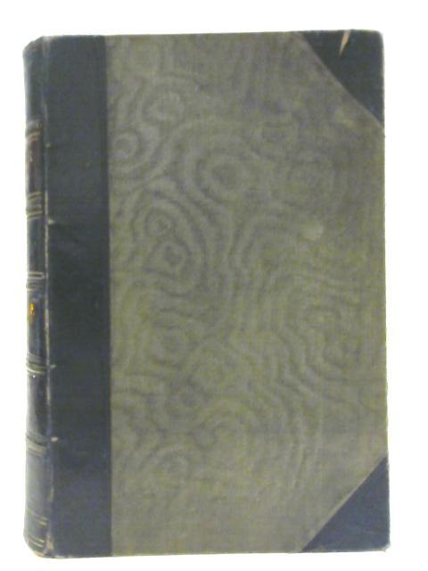Geiriadur Ysgrythrol a Duwinyddol - Cyfrol I By Barch D Hughes