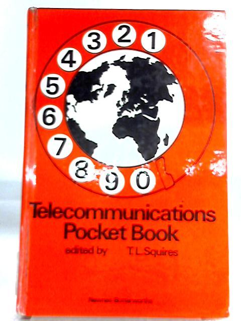 Telecommunications Pocket Book