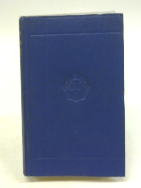 The Analects or the Conversations Of Confucius by Confucius