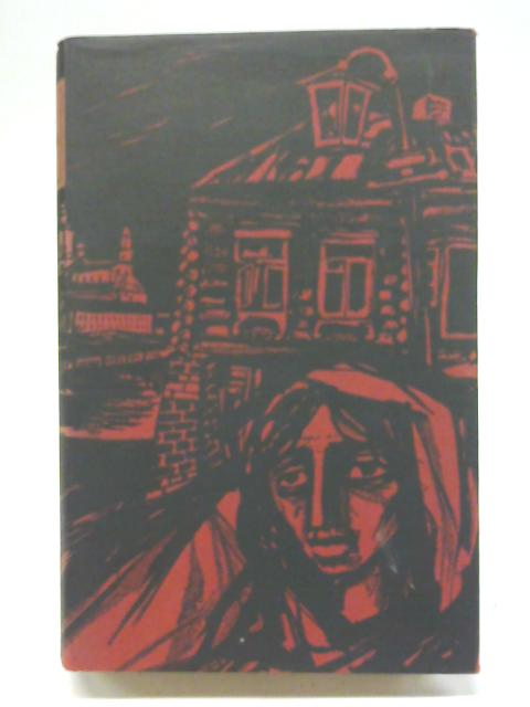 Crime And Punishment. Lithographs By Van Rossem. Bright, Clean Copy In Unclipped Dustwrapper by Fyodor Dostoevsky