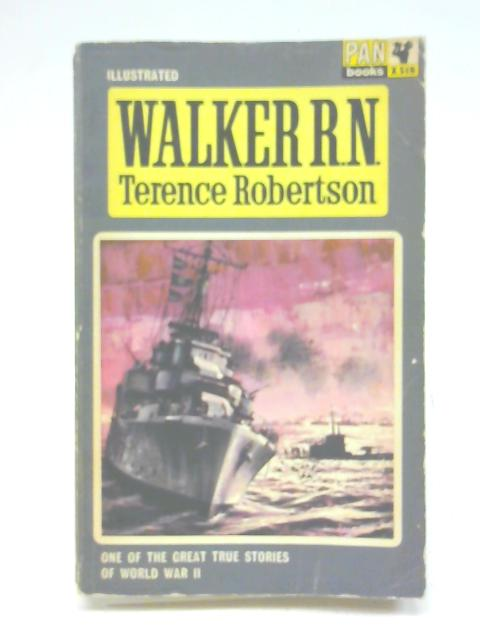 Walker R N By Terence Robertson