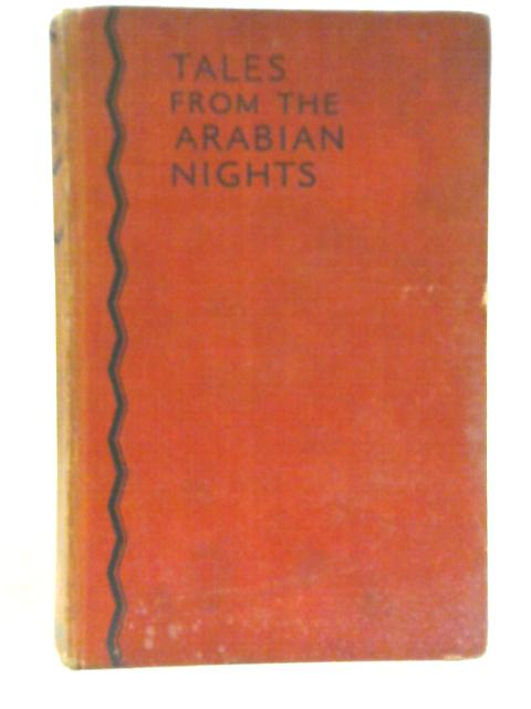 Tales from the Arabian Nights Entertainments By Rev Geo Fyler Townsend