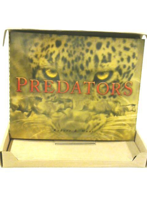 Predators By Robert B. Haas