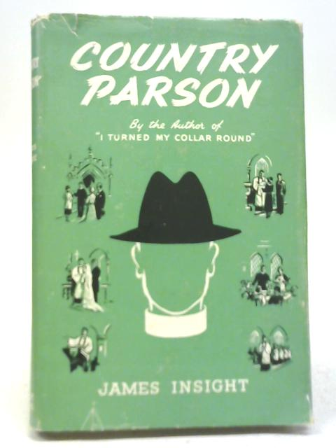 Country Parson By James Insight