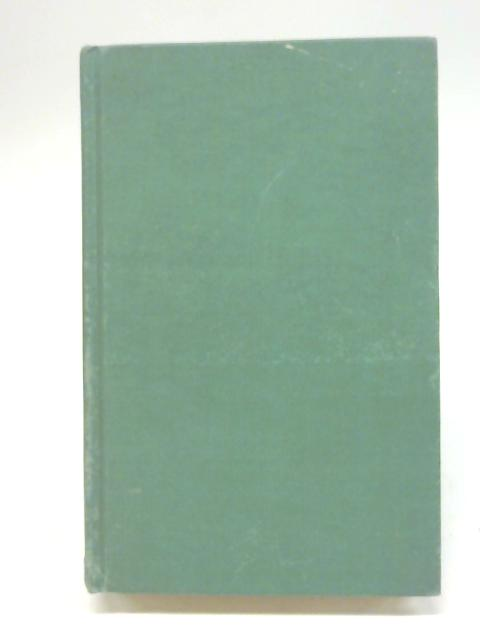 The Register Of Tonbridge School From 1900 To 1965 By C.H. Knott (ed)
