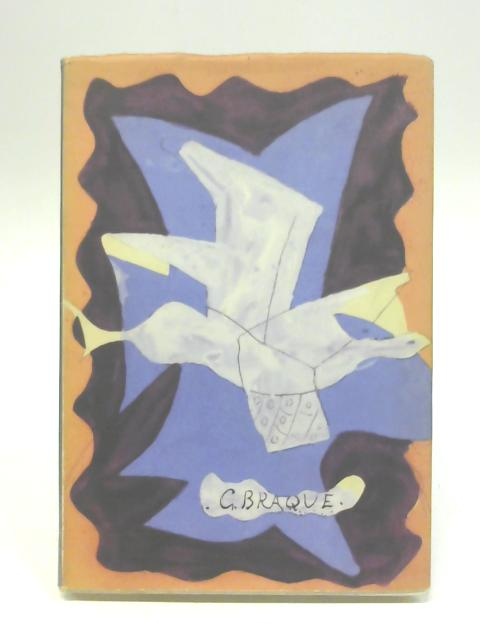 Braque By John Russell