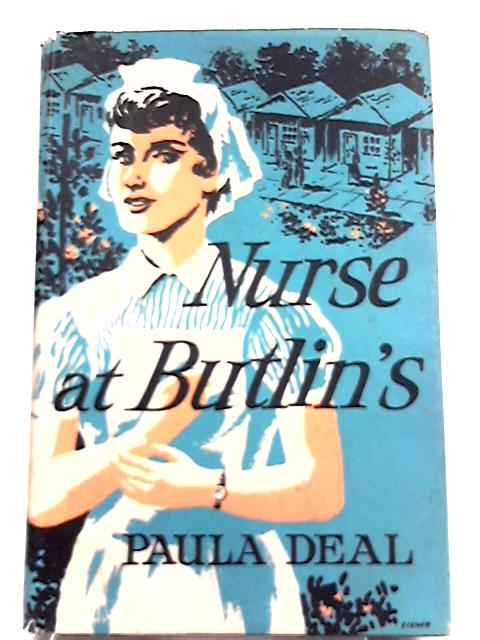 Nurse at Butlins By Paula Deal