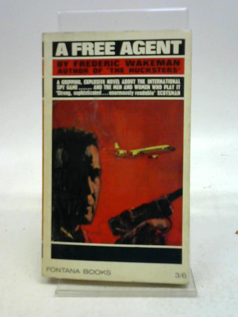 A Free Agent by Frederic Wakeman