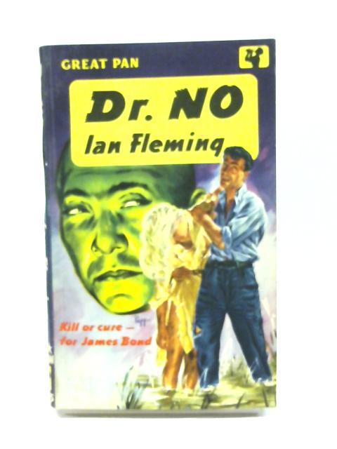 Dr. No (James Bond) by Ian Fleming