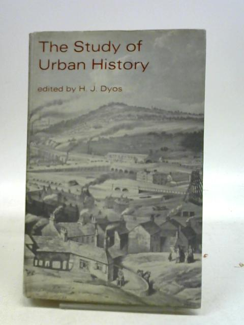 Study of Urban History By Unknown
