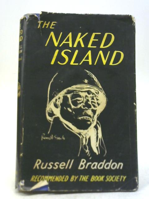 Naked Island By Russell Braddon
