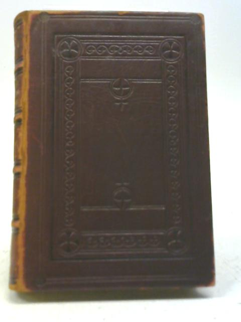 The Poetical Works By Robert Burns