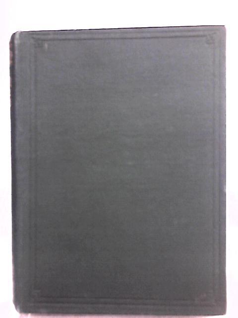 Edmund Spenser, The Canterbury Poets By William Sharp
