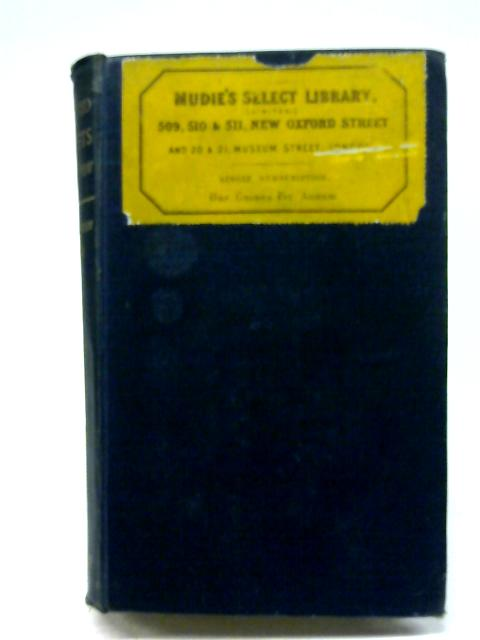Collected sonnets by charles tennyson turner By Charles Tennyson Turner