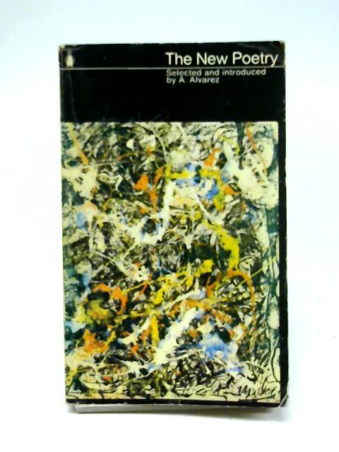 The New Poetry. By Alvarez