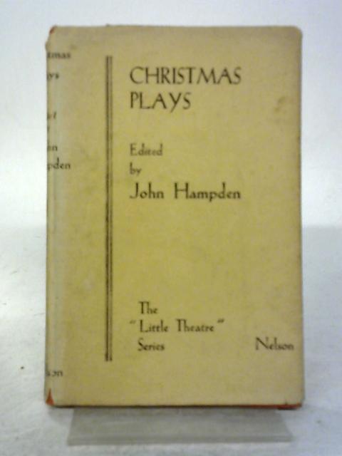 Christmas Plays