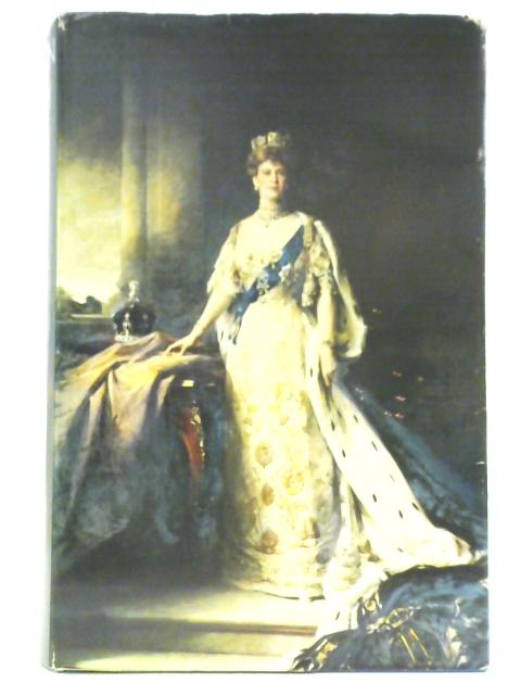 Queen Mary, 1867-1953 By James Pope-Hennessy