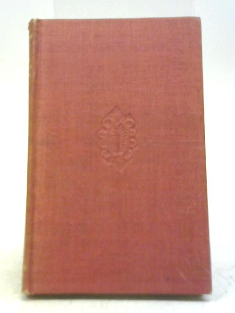 Decline and Fall of the Roman Empire Vol 1 By Edward Gibbon