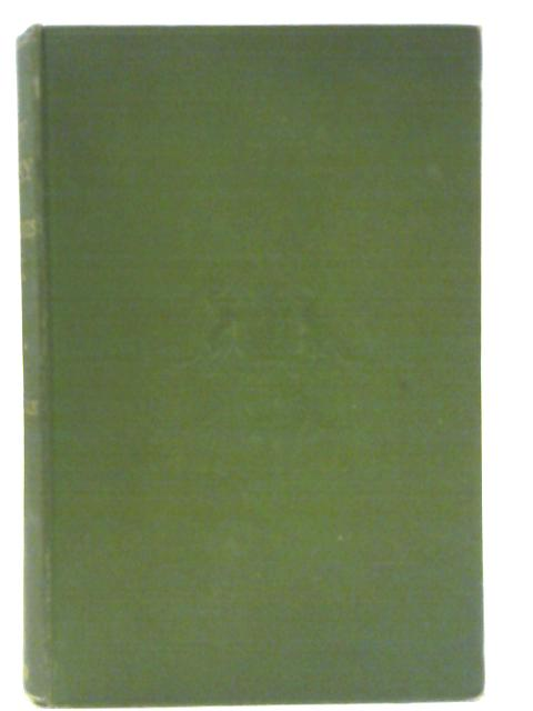 The Early History of Charles James Fox By G. O. Trevelyan