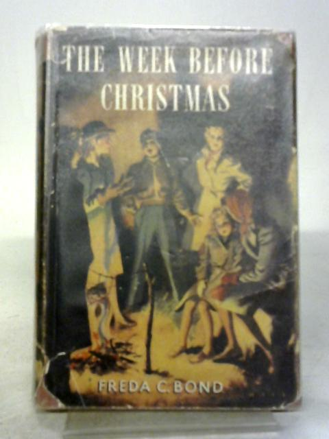 The Week Before Christmas By F. C. Bond