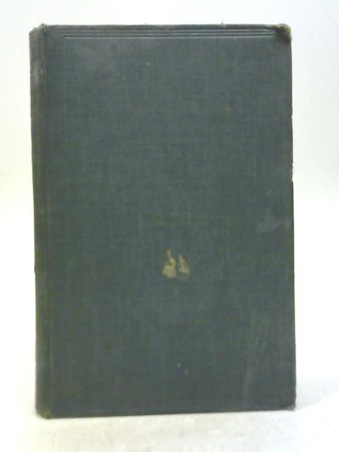 Electricity As Applied to Mining By Arnold Lupton