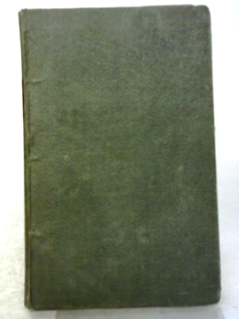 Views of Christian Truth, Piety, and Morality, Selected from the Writings of Dr. Priestley By Dr. Priestley, Henry Ware
