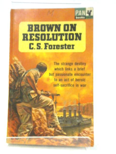 Brown on Resolution By C. S. Forester