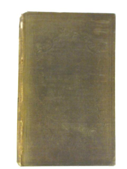 Annals of the Diocese of Toronto By Ernest Hawkins