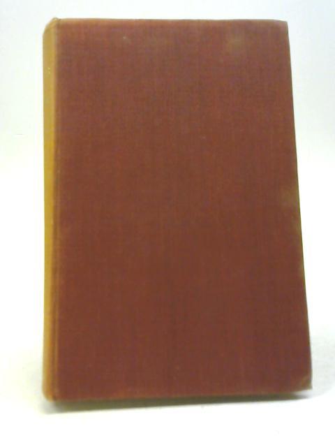 The God Who Speaks by Burnett Hillman Streeter