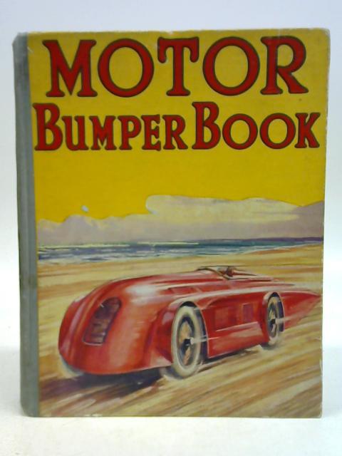 Motor Bumper Book By Various