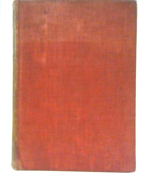 The London Mercury Volumes I By Ed. J. C. Squire