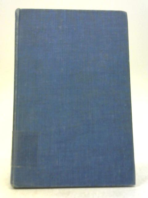 A Hong Kong House Poems 1951-1961 By Edmund Blunden