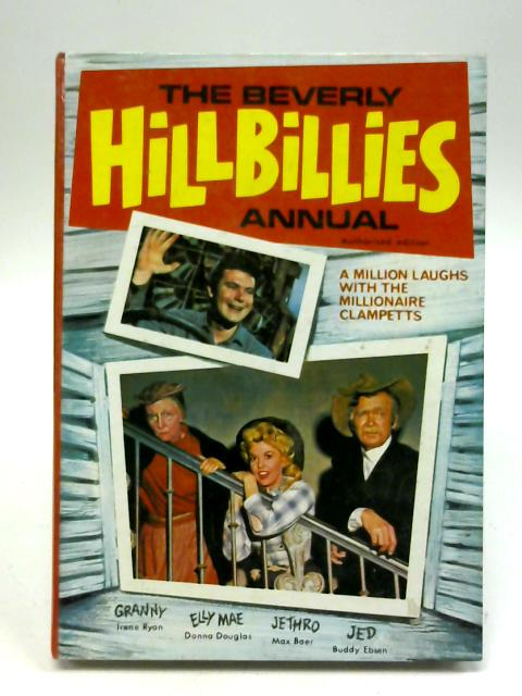 The Beverly Hillbillies Annual By World Distributors