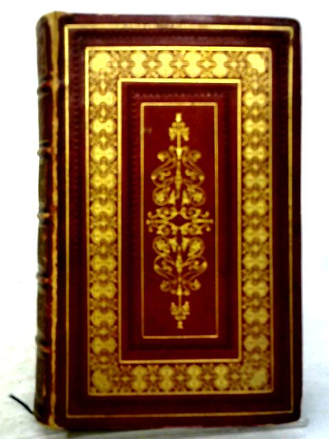 The Poetical Works Of William Cowper Esq. And Memoir Of The Author By William Cowper