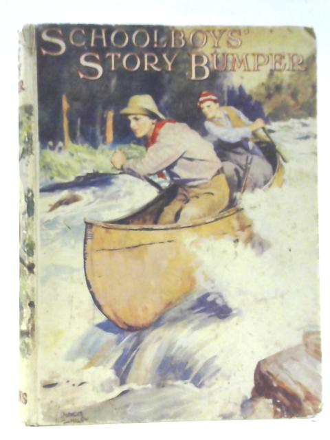 Schoolboys' Story Bumper By Various