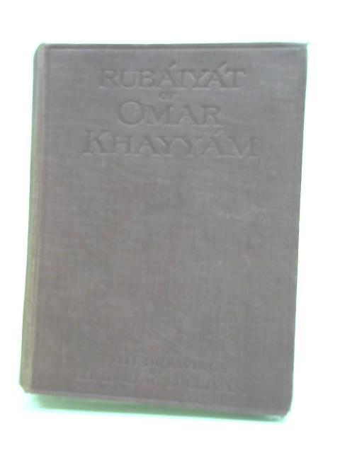 The Rubaiyat of Omar Khayyam. Methuen edition By Unknown
