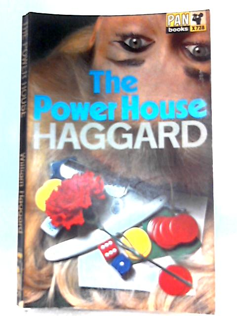 The Power House By William Haggard