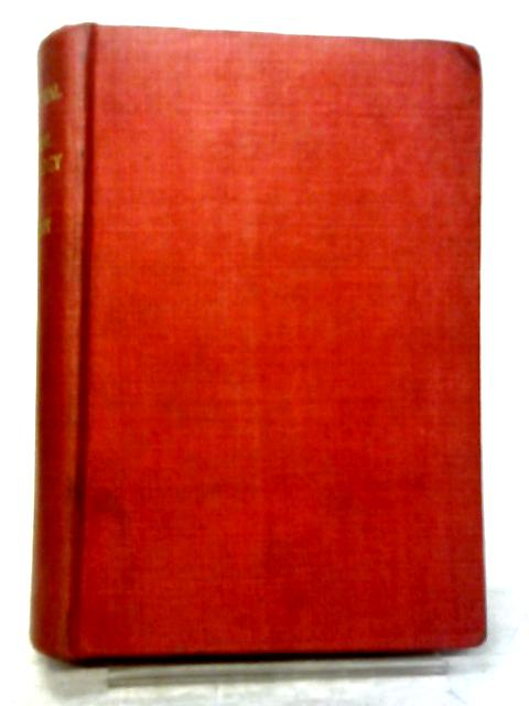 Agricultural And Industrial Bacteriology By R. E. Buchanan
