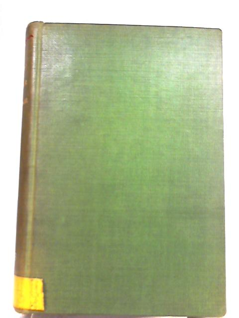 Glossary Of Geographical and Topographical Terms By A. Knox