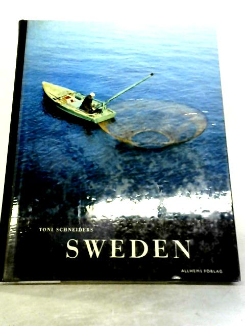 Sweden - A Rhapsody in Pictures By Schneiders Toni