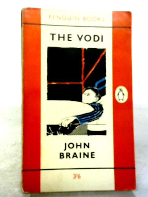 The Vodi By Braine, John