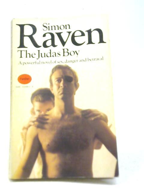 The Judas Boy By Simon Raven