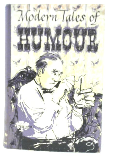 Modern Tales of Humour By Various