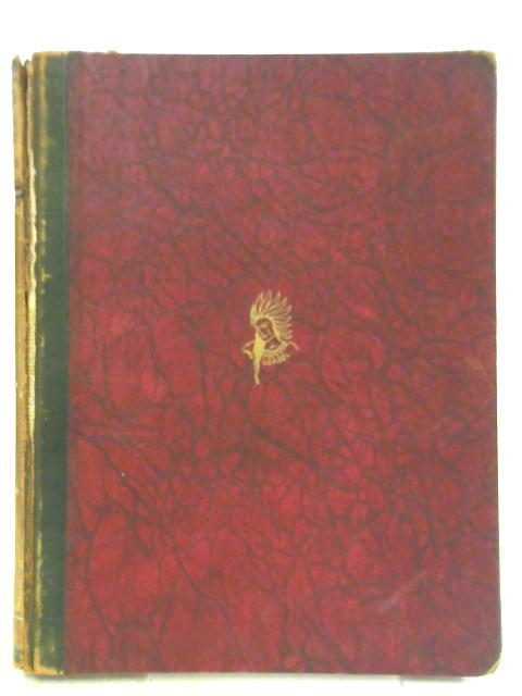 Lederstrumpf Erzahlungen Volume V By J.F Cooper