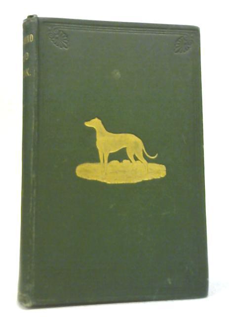 Greyhound Stud Book Vol XI By David Brown