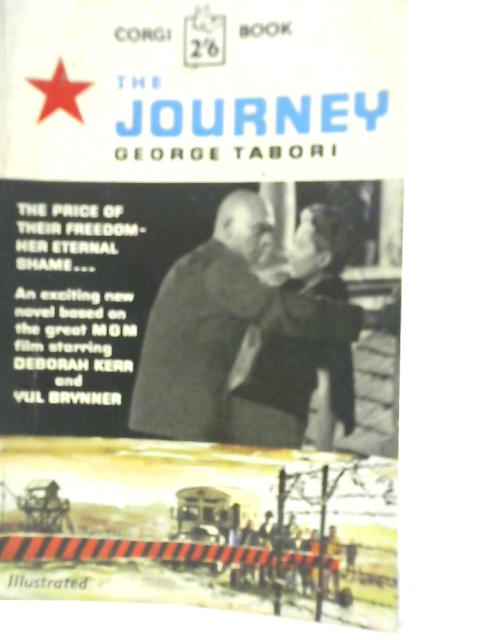 The Journey By George Tabori