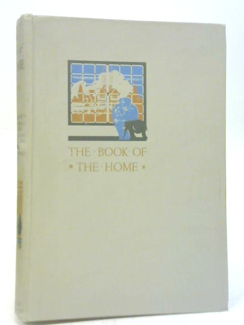 The Book of The Home Vol IV By Davide C. Minter