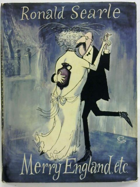 Merry England, etc By Ronald Searle