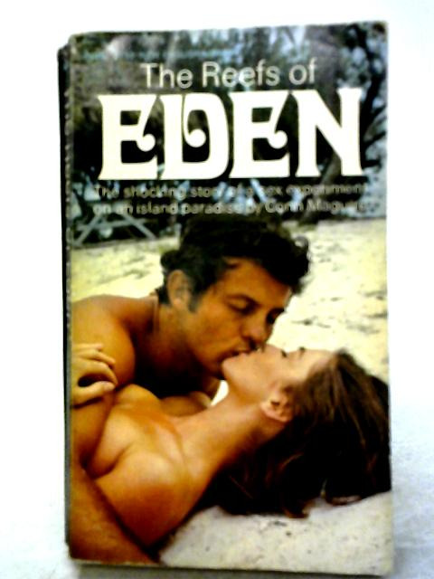 Reefs of Eden By Conn Maguire